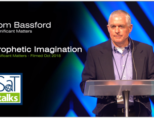 Prophetic Imagination | by Tom Bassford