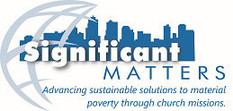 Significant Matters Logo